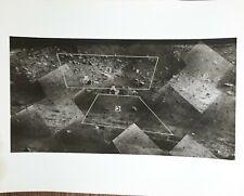 NASA Official Mosaic Of Narrow Angle Photos From Surveyor III