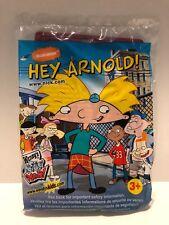 Nickelodeon's Hey Arnold! Wendy's Toy 2003 (UNOPENED)