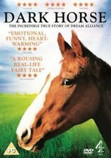 Dark Horse Incredible True Story of Dream Alliance DVD Region 2