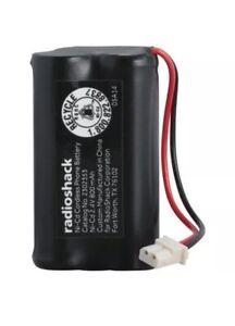 RadioShack 2.4V/800mAh Ni-Cd Battery for VTech--2302353
