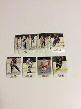 1988-89 Esso NHL ALL STAR complete 48 card set + album Gretzky Lemieux Howe Orr