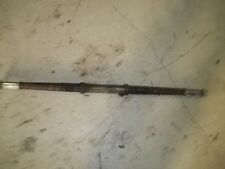 1998 HONDA FOURTRAX 300 4WD REAR AXLE (SQUARE SPLINES)