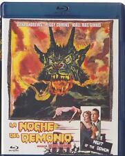 La Noche Del Demonio (Blu-Ray) (Night Of The Demon)