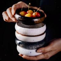 Müsliteller Salatschüssel Obst//Dekoschale Servierschalen China Porzellan Klassik