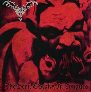 Mortem - The Devil Speaks In Tongues (Per), CD