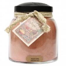 Keepers of the Light Candle - Barnyard Breakfast - 34-oz Papa Jar/Tag