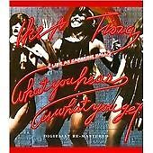 Ike & Tina Turner - What You Hear is What You Get (Live At Carnegie Hall) CD NEW