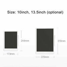 """Xiaomi mijia 10/13.5"""" цифровой ЖК-запись планшет коврик для рисования графика доска """"сделай сам"""""""