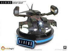 Kids Logic ML04 Alien Drop Ship Magnetic Floating LEVITATING Ship 1/85