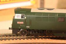 Hejen Green Class52 Western