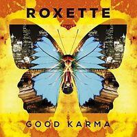 Good Karma Roxette 11 Tracks - 2016 Brand New CD (Box C495)