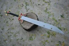 Master Yi Sword from League of Legends Ninja Gaming sword Fully Functional.