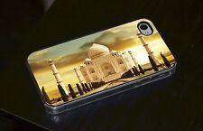 Taj Mahal Agra India Phone Case Fits iPhone 4 4s 5 5s 5c 6