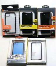 Griffin iPhone 5C Reveal/Survivor Core/Survivor Slim/Survivor Skin/Identity Case