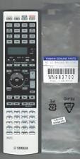 New Yamaha Receiver Remote Control RAV383 WN983700 US HTR-6290 RX-V1900