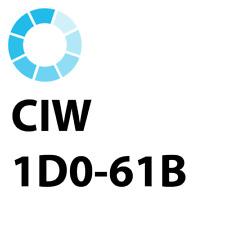 CIW Site Development Associate 1D0-61B Exam Test Simulator PDF