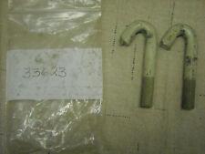"""Woods 33623 """"J"""" bolt X 2"""