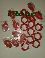 iRobot Roomba Lot of Brush Cleaning Tools **Lot of 20 tools**