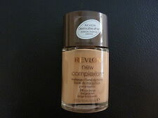 Revlon New Complexion Liquid Makeup / Foundation - SUN BEIGE - 06 - Brand New