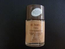 Revlon New Complexion Liquid Makeup / Foundation - SUN BEIGE - 06 - Brand New
