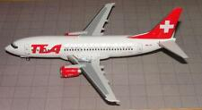 TEA Switzerland B-737-300 (HB-IIB) Lim. 150!! Selten/Rar