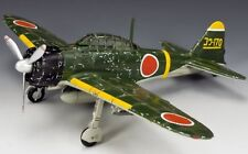 The Land-Based ZERO JN016 King & Country - Retired WWII Pearl Harbor Airplane
