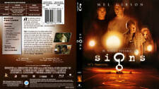 SIGNS with Mel Gibson - NEW DVD Box FREE Post  mmoetwil@hotmail.com