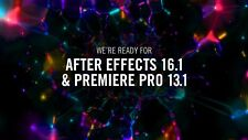 BUNDLE - Adobe Premiere and After Effects Transitions I 9999+ VFX Elements