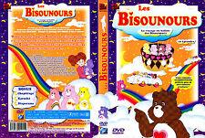 DVD LES BISOUNOURS VOL.1 : LE VOYAGE EN BALLON DES BISOUNOURS, 10 ÉPISODES