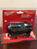 Protective Rubber Boot for Stubby Impact Wrench 2554-20 OR 2555-20 Milwaukee M12