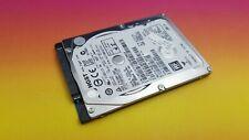 "HGST 500Gb 2,5"" SATA 6.0Gb/s 7200RPM slim Notebook Festplatte 678309-003 7mm"