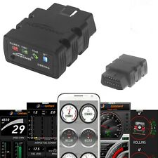 ELM327 OBD2 OBDII Auto Scanner For Android Torque Car Code Reader Diagnostic