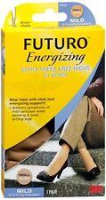 FUTURO Energizing Ultra Sheer Knee Highs Mild Small Nud