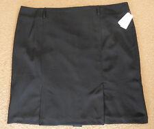 "BRAND NEW - ""Bongardi"" - Size 26 - ""BLACK"" Corporate/Formal/Business Skirt"