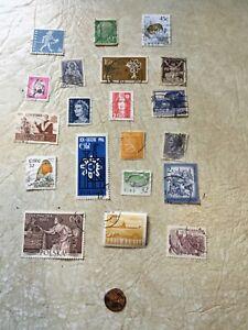 1618 PIRATE COB COIN SPANISH 4 MARAVEDIS PHILIP / FELIPE III 20 Stamp world lot