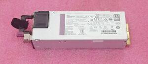 HP 865414-B21 Hot Swap 800W Power Supply  Gen10 865412-001 865409-001