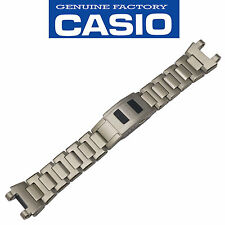 G-Shock CASIO MTGS-1000D-1A Stainless Steel & Black/Composite Watch Band Strap