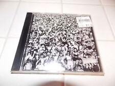 GEORGE MICHAEL LISTEN WITHOUT PREJUDICE ORIGINAL CD 1990 1ST UK AUSTRALIA IMPORT