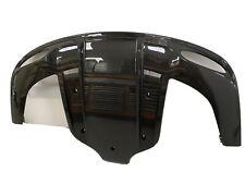 Bentley Continental GT Carbon Rear Diffuser