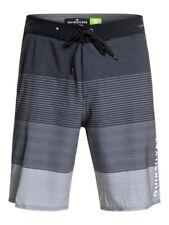 "Quiksilver Men's High line Massive 20"" Boardshorts Size 32 A9"