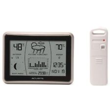 Acurite 00621 Weather Station - 165 Ft - Desktop, Wall Mountable (00621a1)
