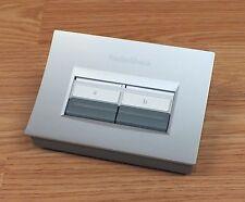 Genuine Radio Shack (15-1982) 2-Way Audio / Video Selector Only **READ**