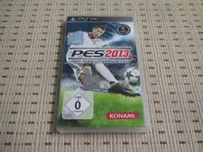 Pes 2013 Pro Evolution Soccer para Sony PSP * embalaje original *