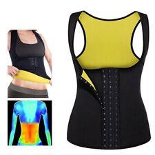 Women Waist Trainer Girdles Slimming Belt Waist Corset Neoprene Vest Tummy Belly