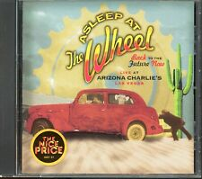 Asleep At The Wheel BACK TO THE FUTURE NOW CD Live At Arizona Charlie's '97 HDCD