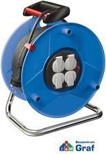 Brennenstuhl Garant Cable Reel 50m H05VV-F 3g1, 5 #841315
