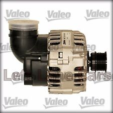 NEW Genuine OEM Factory VALEO Alternator 120A BMW E46 Z3 323 328 330 E39 528 M52
