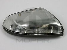 09-13 Dodge Ram 1500 & 10-13 2500 FRONT DRIVERS MIRROR TURN SIGNAL OEM MOPAR