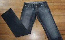 LE TEMPS DES CERISES Jeans  Femme W 25 - L 34 Taille Fr 34  Neuf  (Réf #S282)