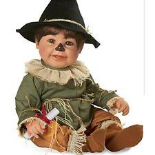 "Adora Toddler Scarecrow Wizard of OZ 20"" Vinyl Doll Original Box Charisma 2015"